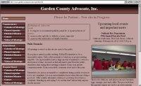 Garden County Advocate