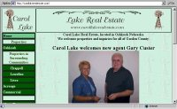 Carol Lake Real Estate