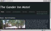 Gander Inn