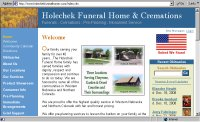 Holechek Funeral Home