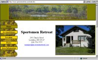Sportsmen Retreat